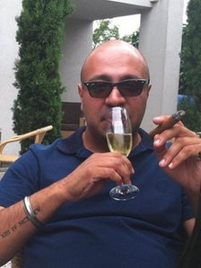 Guramit Singh Kalirai failed to turn up for his trial in September