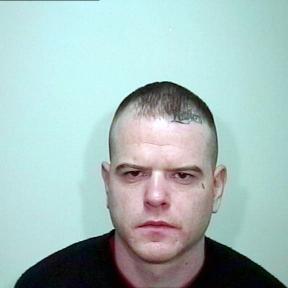 Throat cut attacker David Lawler.
