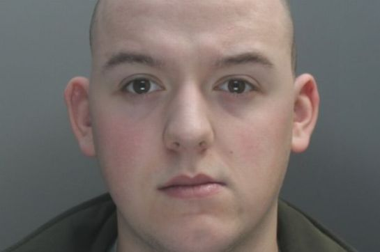 Shaun Jones, 19, of Haydn Road, West Derby, jailed for nine years for sex attacks on girl, 12,