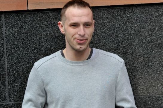 Liam Edwards at Manchester Magistrates Court