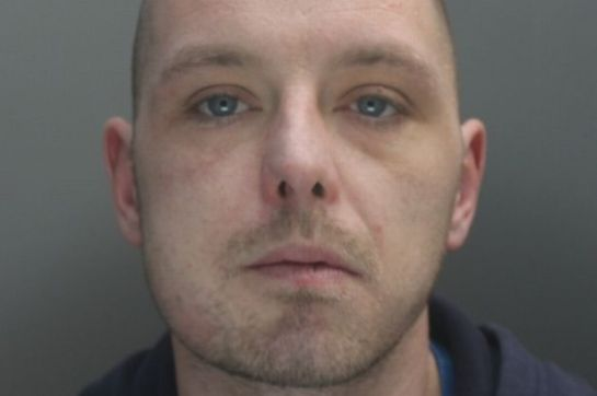 Clayton Kevin Blinston, 31, of Morgan Street, St Helens
