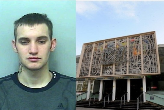 Dale Hewitt has been jailed for a decade at Plymouth Crown Court