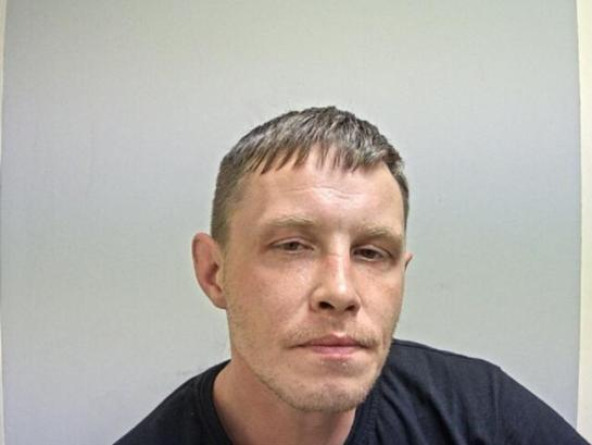 Warren Ian Hamer, 36, of Woodbine Road in Burnley