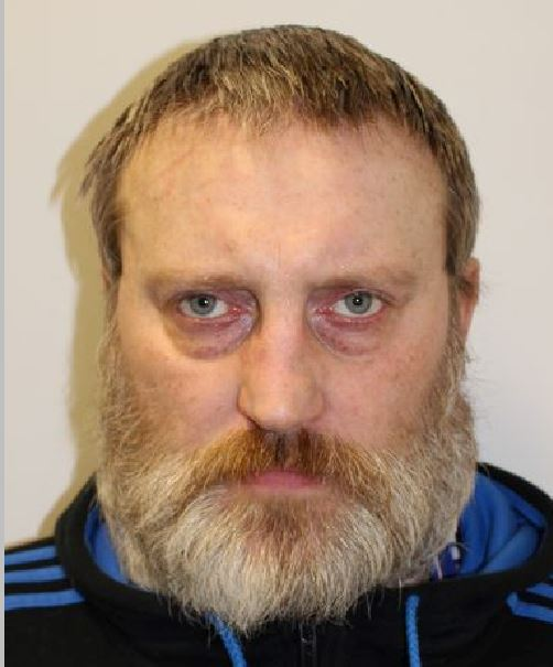 Sean Creighton, 45, of Enfield admitted to several offences, including one count of possessing a terrorist manual.