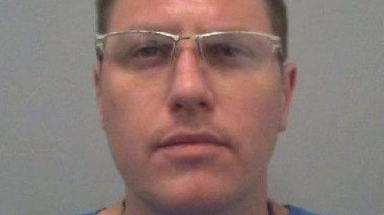 "David Gallacher was described by the judge as a ""shabby racist"" and a ""thug"""