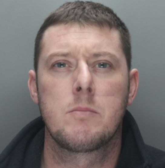 Wayne Bell, 37, from Castleford, jailed for two and a half years after being found guilty of conspiracy to commit violent disorder