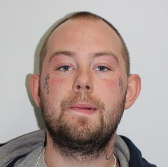 John Tomlin. Picture: Metropolitan Police