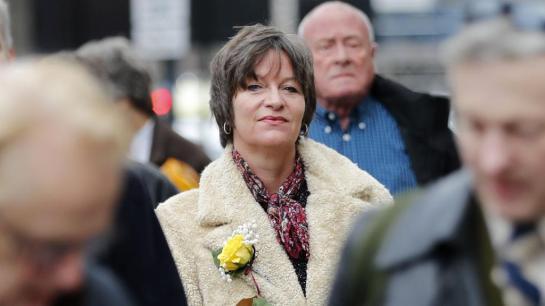 Alison Chabloz (Photo: Getty Images)