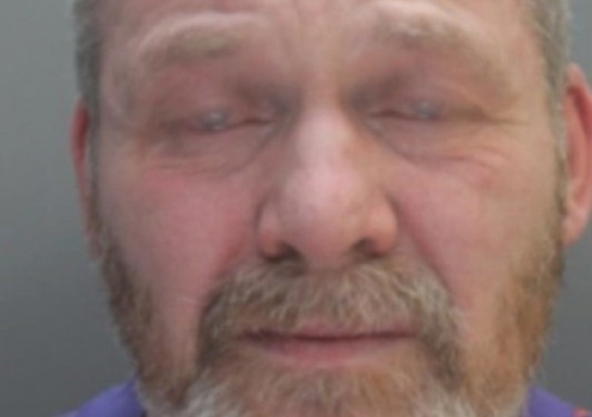 Mark Ryley, 56, has been jailed for sexually abusing three victims over the course of four decades. Pic: MET POLICE