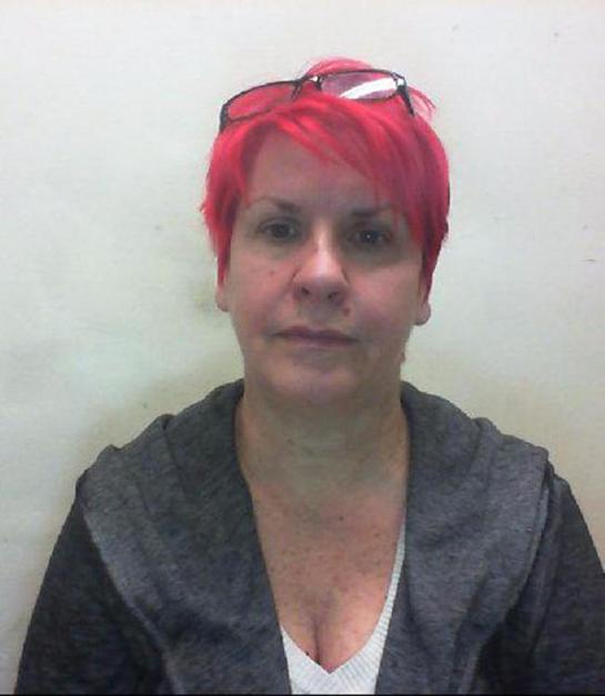 Stephanie Todd has been jailed for theft