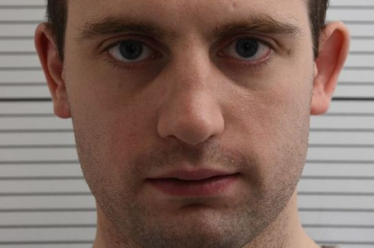 Darren Fletcher, 28, who admitted membership of neo-Nazi terrorist group National Action