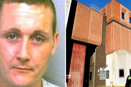 Kevin Crehan died at HMP Bristol in Horfield