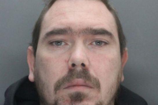 Gerard Kendrick, 32, of Barmouth Way, Vauxhall