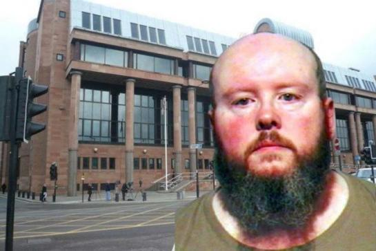 Michael Cowan was found with hundreds of indecent images of boys